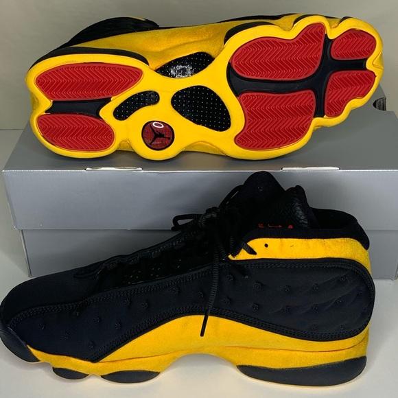 new product 4395f 0304f Air Jordan 13 Retro Carmelo Anthony Class of 2002